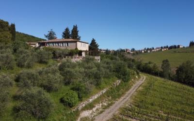 val delle corti – A Chianti wine Experience